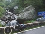 Day 3: half way Passo Vivione