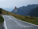 Day 3: Downhill from Passo Vivione