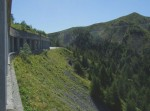 Day 4: near the top of Passo Croce Domini