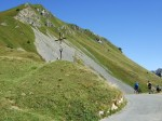 Day 4: Topmost road section of Croce Domini