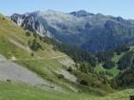 Day 4: Croce Domini downhill