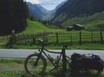 Day 6: Heading towards Gerlos after riding the Zillertal