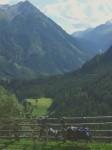 Day 6: Downhill from Gerlospass