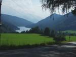 Day 7: Wiestal lake