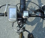 USB powersupply via dynohub bike charger