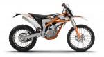 KTM Freeride 350 Mod.2012, Fotograf Mitterbauer H. / ktmimages.com