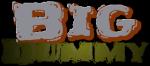 Big Dummy Logo