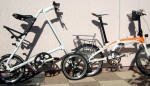 Strida LT vs. Tern Verge X10 Umbau