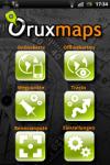 Tipps zu Oruxmaps