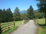 Tag 6: Mölltal entlang der Ciclovia Alpe Adria Route