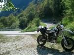 Passo Mt.Rest