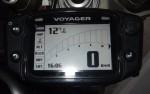 Trail-Tech Voyager Drehzahlmesser