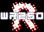 WR250R Logo