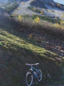 2Souls Cycles MTB am Gennerhorn