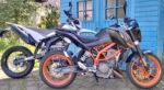 Funbikes II (Duke 390)