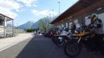 Fahrsicherheitstraining Kuchl - Autobahn-Kontrollstelle