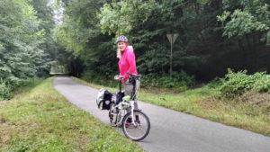 Dritter Tag: Donau-Ilz-Radweg