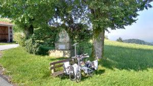 Bei Untergriesbach