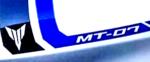 MT07 Logo