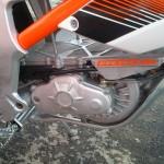 KTM Freeride E Motor